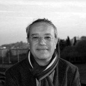Jaume Llenas   General Secretary   Spanish Evangelical Alliance